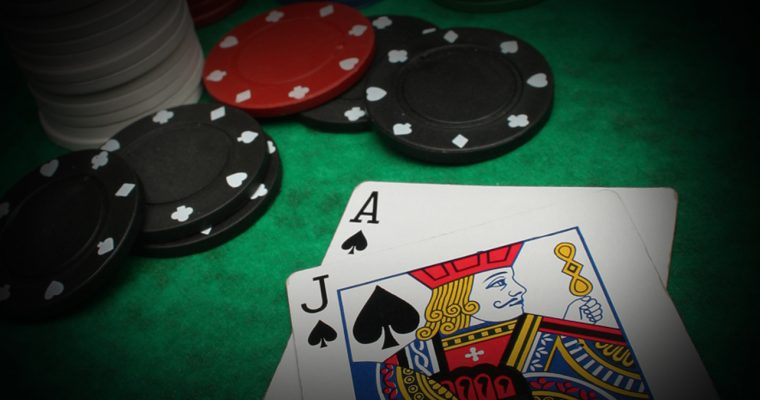 Blackjack : le jeu du blackjack en ligne