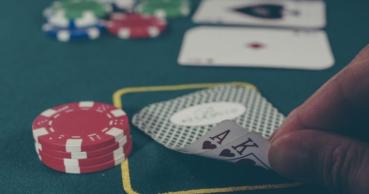 Video poker : comment y jouer ?